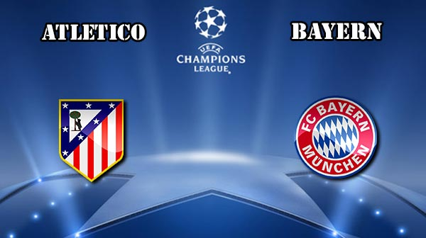 Atlético Madrid vs Bayern Munich : ou regarder le match du 01 décembre 2020?