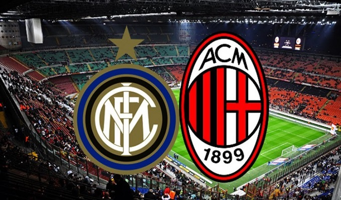 Inter Milan vs AC Milan : regarder le match du 26 janvier, quarts de finale coppa Italia 2021 en Streaming