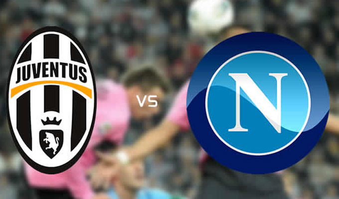 Match Juventus vs Napoli, regarder le match de la Supercoupe d'Italia du 20 janvier en streaming
