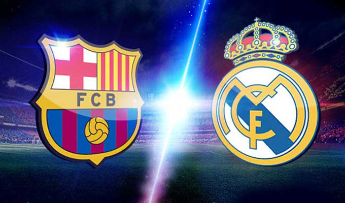Match Real Madrid vs Barça : Où regarder le clasio du 10 avril 2021?
